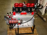 Fontana Midget Engine