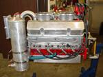 ASCS 360 Engine - Fresh & fast