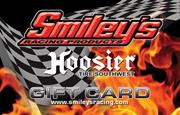 Smileys Racing / Hoosier Tire Southwest Gift Card