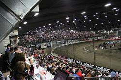2013 Chili Bowl Dates Set