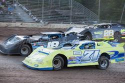 DIRTcar Super Late Models Back At Grays Harbor Raceway