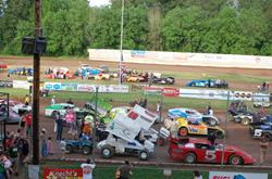 CGS To Host Second Annual Fan Appreciation Night On Saturday May 10th; 2014 Kage Kart Opener On Friday May 9th