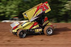 Cottage Grove Speedway Returns To Action This Saturday