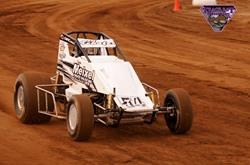 Schafer Crosses Second Finishes First at St. Croix Valley Raceway Opener