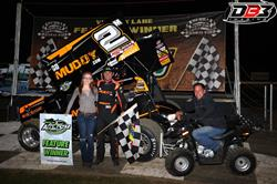 Madsen Victorious With All Stars During Big Game Motorsports Debut