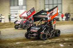RacinBoys Live from Tulsa Shootout in one day