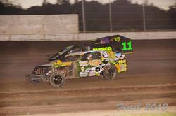 2013 Northwest Modified Shootout Format