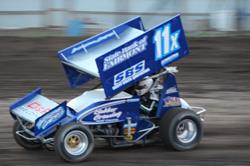 Heartland 360 Sprint Car Shootout July 5th