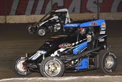 178 Races Complete in 32nd Tulsa Shootout