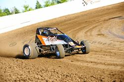 Miller Sweeps Non-Wing Weekend At Cottage Grove