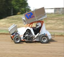 Micro Sprints To Invade SSP On Saturday May 3rd