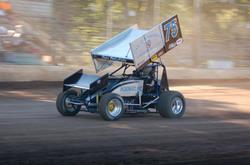 Danny Horner Returns To Cottage Grove Speedway For Historical Night