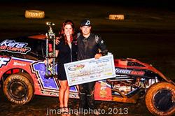 Casson Wins Shipwreck Beads Northwest Modified Nationals Race Of Champions