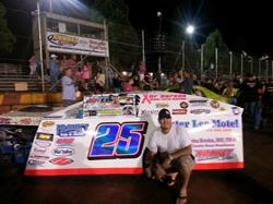 Cassell, Farrar, Schave, And Koch Score SSP Victories
