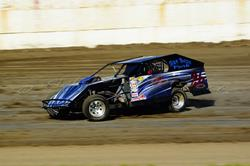 GHR Excitement Returns With The Annual Grays Harbor County Fair Race