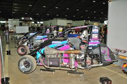 Chili Bowl Entries trickling into Tulsa
