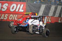 First round of 2014 Chili Bowl entries revealed