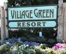 Village Green To Host Charity Event