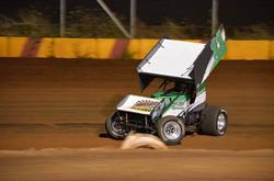 Crockett, Ireland, Blythe, And Smith Sunset Feature Winners On Saturday Night