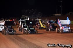 Stellar ASCS Regional Lineup for Memorial Day Weekend!