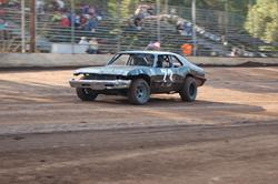 Street Stocks Are Back For 2014 At CGS