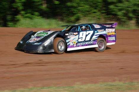 Mark Howard Memorial Will Be Final Leg Of Northwest Extreme Late Model Series Season