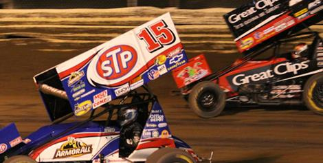 World of Outlaws Sprint Car Series at a Glance