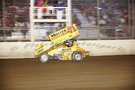 "World Of Outlaws Excited To Be Back At ""The Grove"""