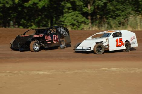 Cottage Grove Speedway Schedule Updated