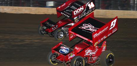Previewing the World of Outlaws at Cottage Grove Speedway