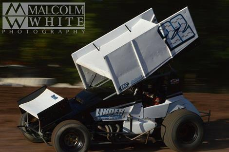 Cottage Grove Speedway To Host Two Final Legs Of The ASCS-Northwest Triple Track Challenge
