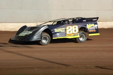 CGS Excited To Host Late Model Action In 2014
