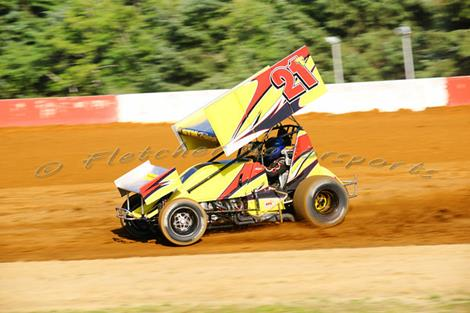 ASCS-Northwest Readies For Final Oregon Go-Around
