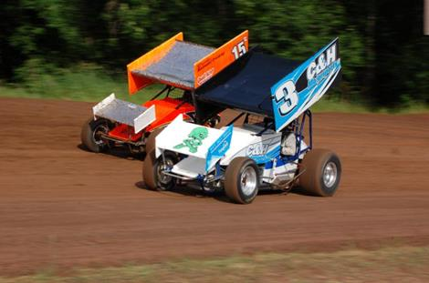 Cottage Grove Speedway To Host Swap Meet On March 15th