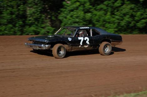 June 15th Street Stock Race Now An Open Comp Event