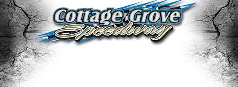 Saturday May 10th Fan Appreciation Night Event At Cottage Grove Speedway Rained Out
