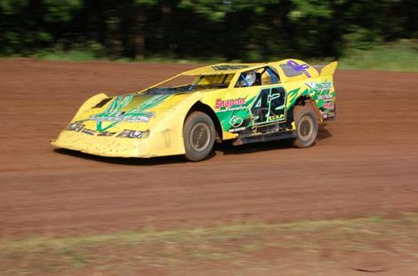 Car Load Special And More For This Saturday At Cottage Grove Speedway