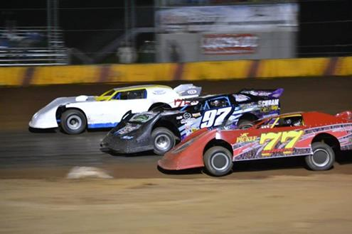 Northwest Extreme Late Model Series Back In Action For Spring Challenge At SSP