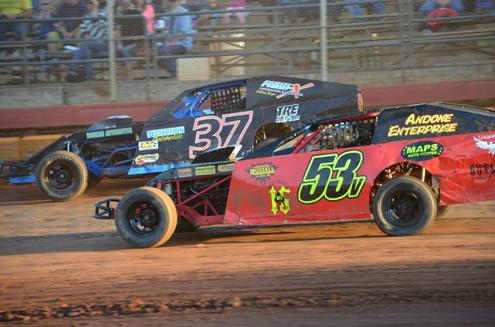 2014 Sunset Speedway Park General Rules Uploaded