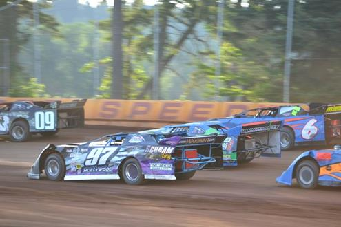 Baseline Pawn To Sponsor Firecracker 100 At SSP