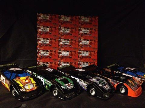 Highoctane Die Cast To Be On Hand For SSP Baseline Pawn Firecracker 100