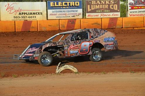 Wild Wild West Modified Shootout Information