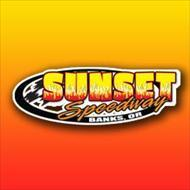 Races Cancelled For Saturday April 19th At Sunset Speedway Park