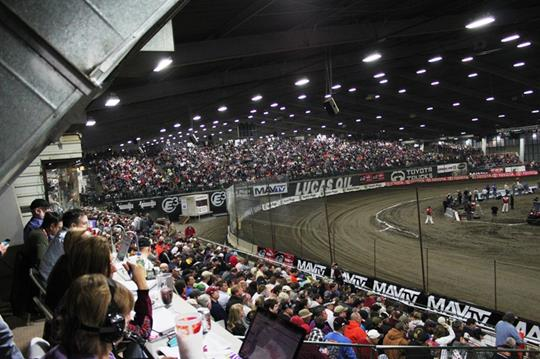 Chili Bowl PPV live on Racinboys.com