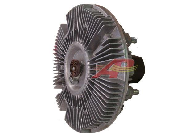 Fan Clutch For Tractor : Ap air inc john deere fan clutch t