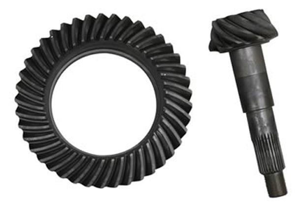 Richmond Excel Gm 75 Ring And Pinion Gears Circle Track And Oval