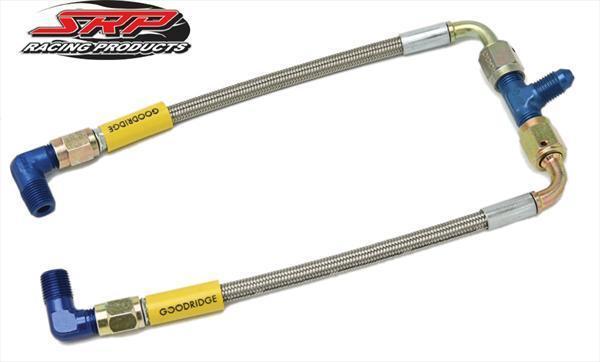700x500 yO25zRV3vrP9Hx6779 srp 90° dual line brake caliper kit, sprint car circle track and