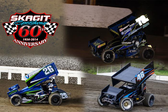 Carpenter & McCabe take Opening Night Victories