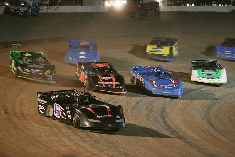 Tri City Motor Speedway Auburn Mi Friday Night Dirt Track Racing