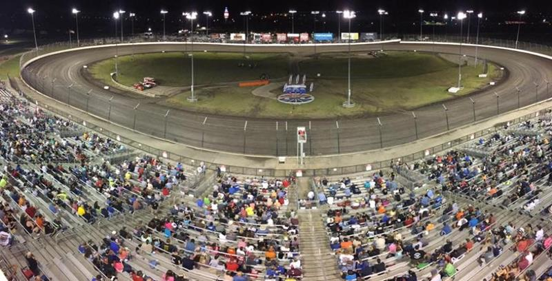 PICS & RESULTS from the U.S. National Dirt Track Championship at Texas Motor Speedway!
